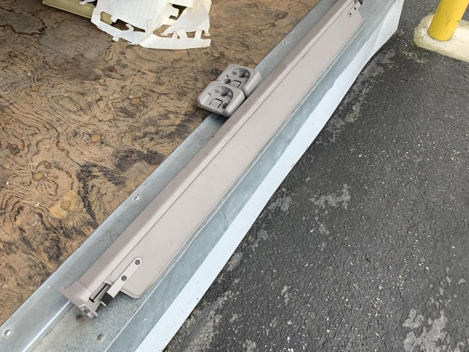 FS: 3RD GEN tonneau cover // cargo cover -  SF Bay Area-img_4298-jpg