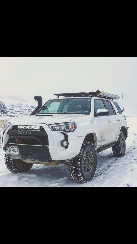 5th Gen Eezi Awn Rook Rack - Colorado-rack-jpg