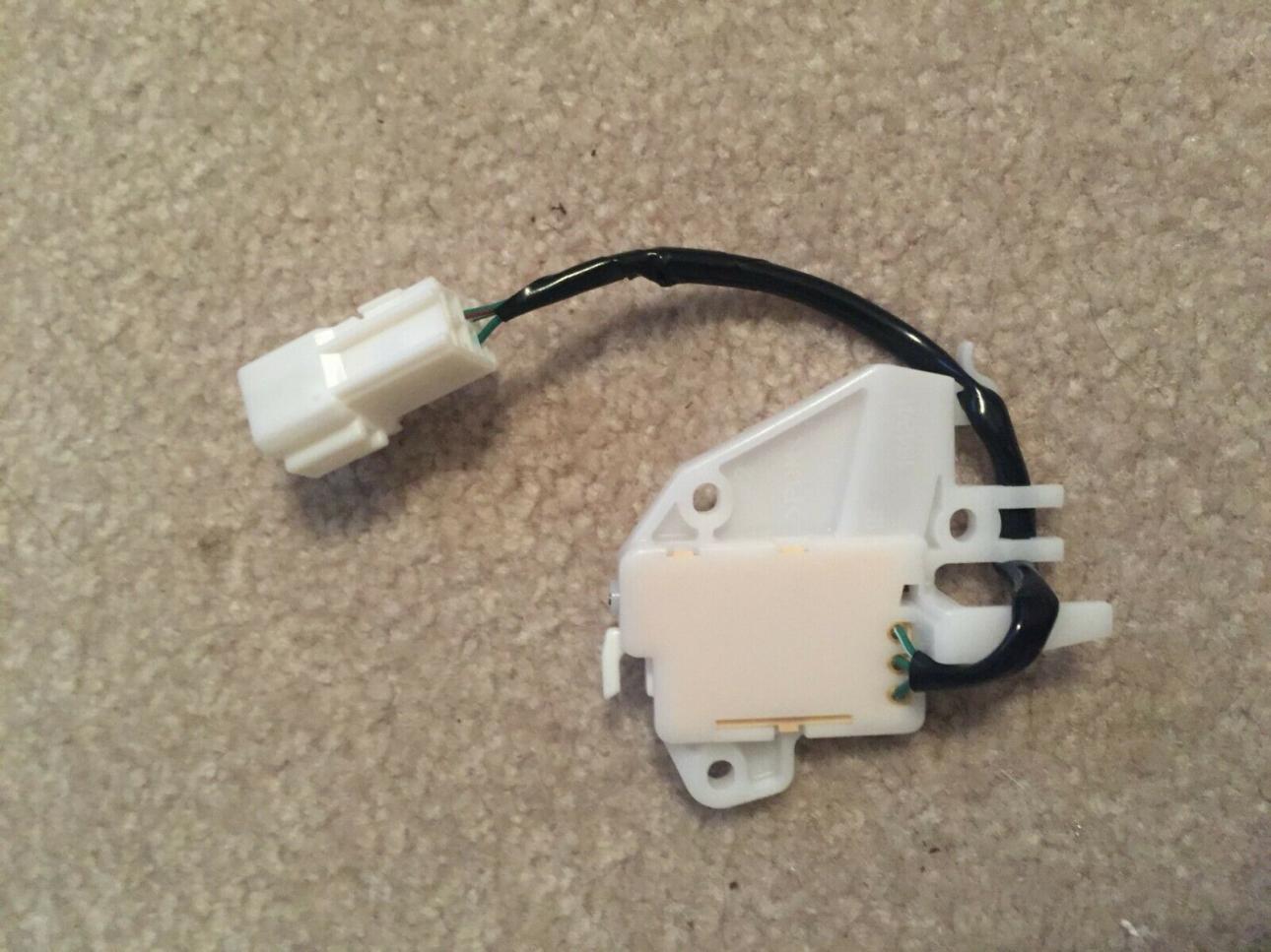 FS: 3rd Gen Switch Shift Lock Control 84727-35090 Chapel Hill, NC -s-l1600-3-jpg