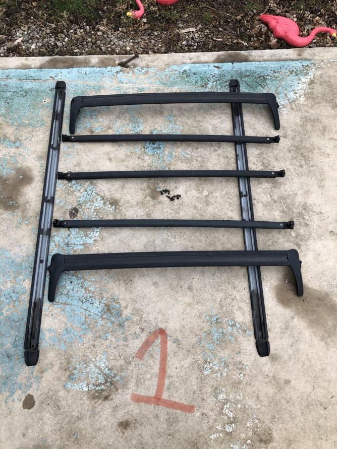 3rd Gen Roof Rack and Rails Three Full Sets-img_5273-jpg