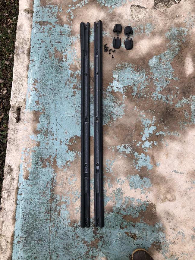 3rd Gen Roof Rack and Rails Three Full Sets-img_0421-min-jpg