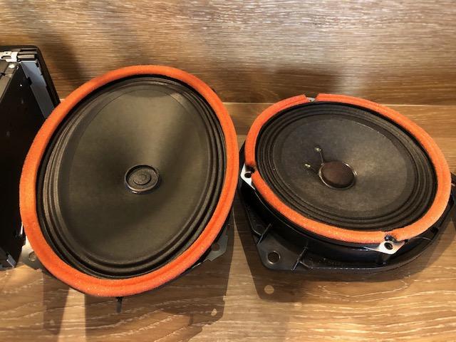 FS: Factory Navigation and speakers 4th gen, N. Calif-img_1507-jpg