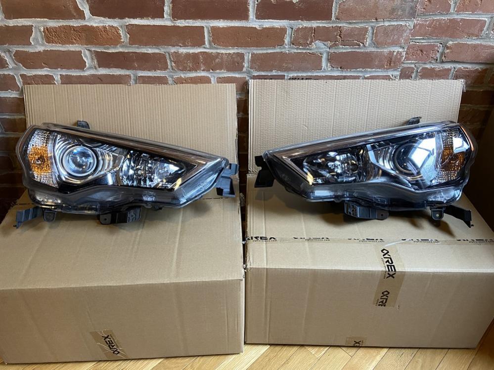 FS/FT 5th Gen headlights, taillights, running boards, floormats St Louis-headlights1-jpg