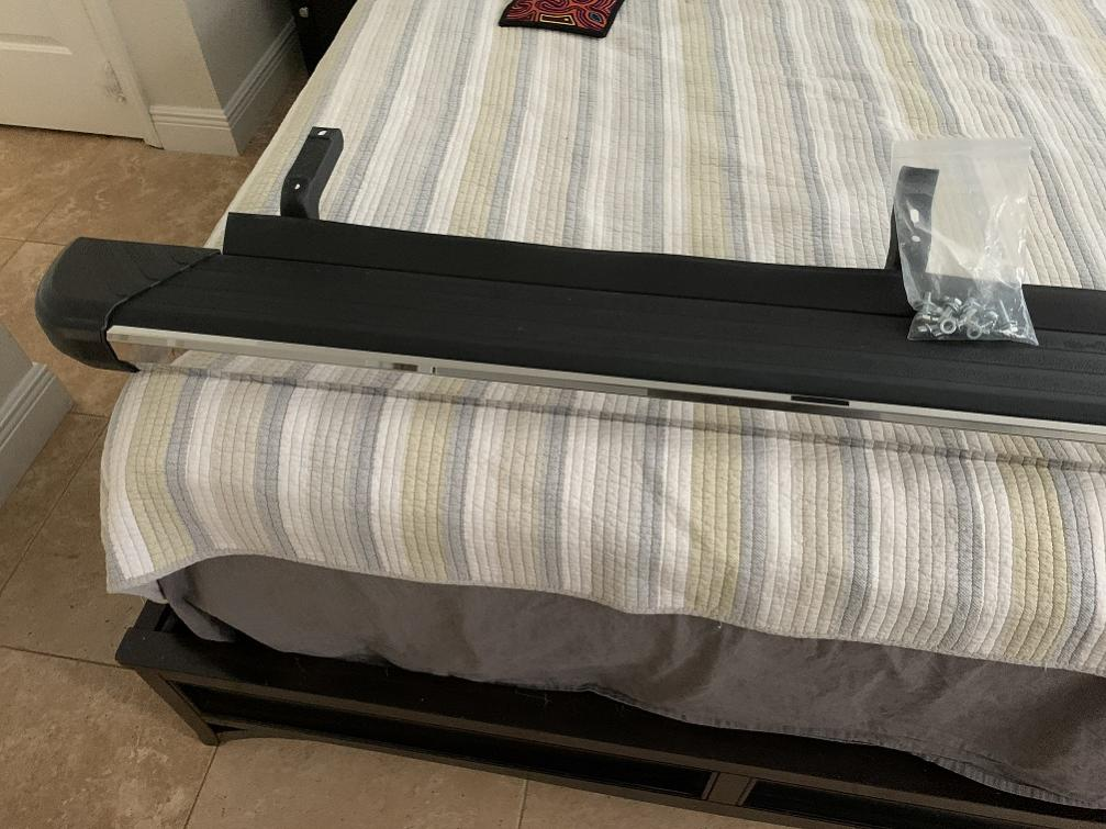 SOLD: 2010-2020 chrome oem running boards Sr5, trail or TRD offroad (Miami, FL)-img_8057-jpg