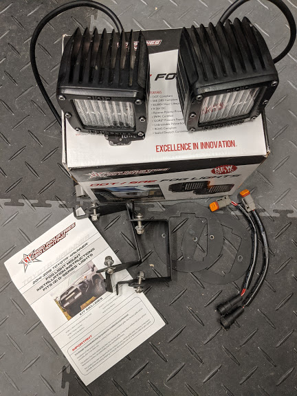 5th Gen Rigid Industries Fog Light Kit 5 Shipped-img_20200426_101856-jpg