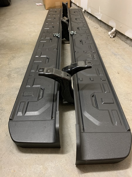 FS: SOLD - 2020 ORP (5th gen) Running Boards, 0 OBO Bay Area, CA or South Oregon-image0a-jpg
