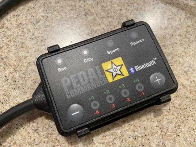Sold: Pedal Commander PC27-Bluetooth-c0115580-8092-4303-b093-3ef3b6eae6c9-jpg