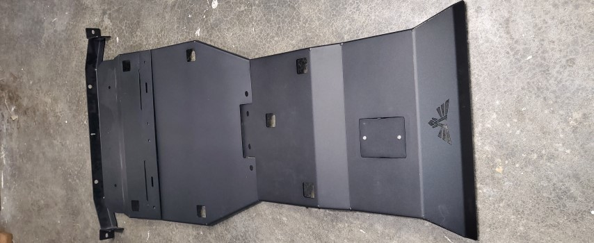 Seattle area, Victory 4x4 skid plates for a 5th Gen T4R.-victory-skid-4runner-jpg
