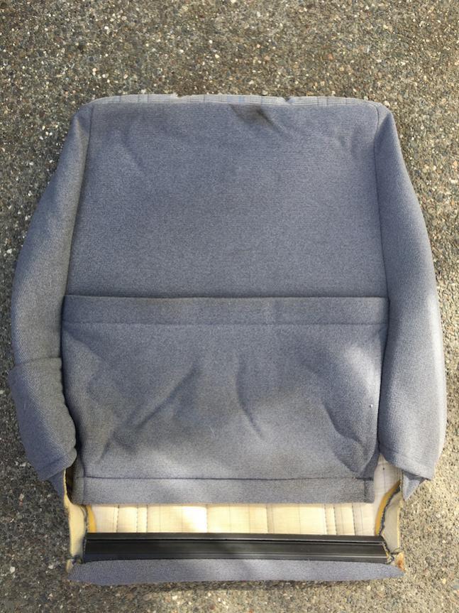 FS OEM 99-00 4Runner Moon Mist seat upholstery,  SF Bay Area-img_2419-jpg