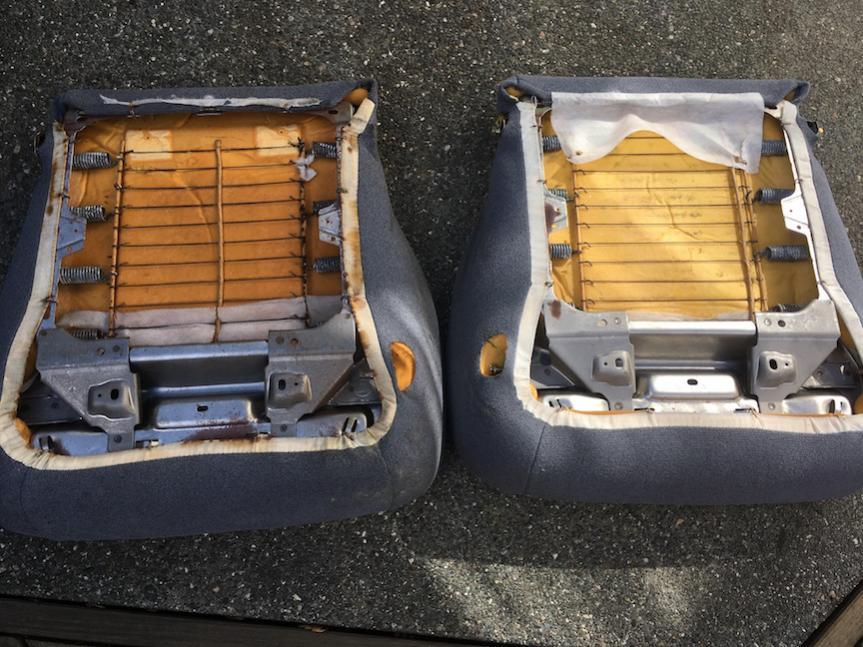 FS OEM 99-00 4Runner Moon Mist seat upholstery,  SF Bay Area-img_2424-jpg