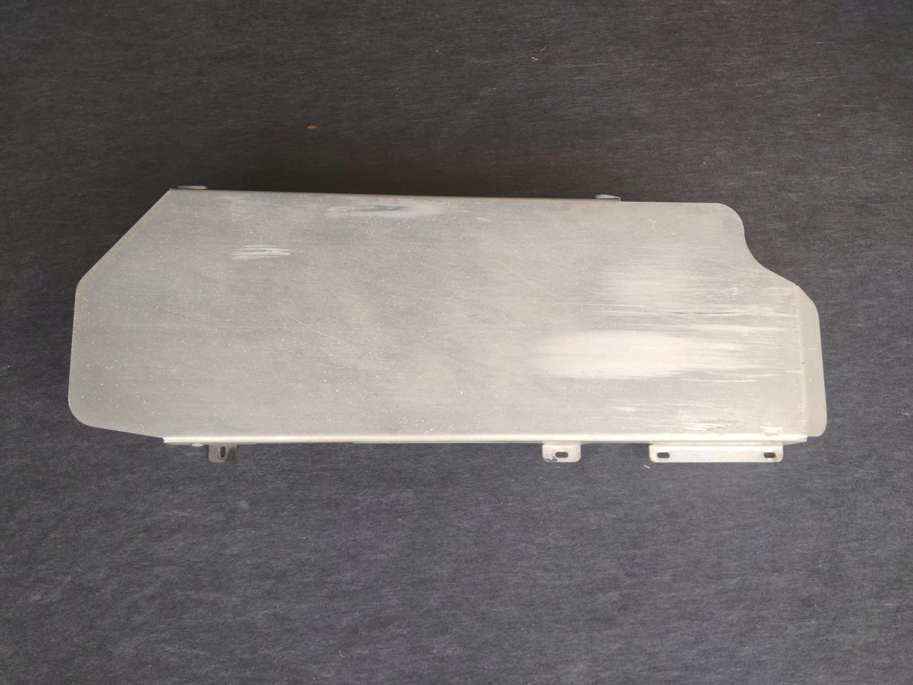 FS: 5th Gen 4runner RCI Metalworks Raw Aluminum Skids - 00, Austin, TX-img_20200523_181545_50-jpg