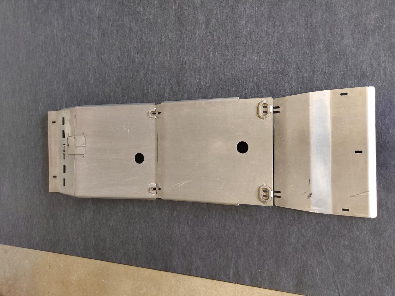 FS: 5th Gen 4runner RCI Metalworks Raw Aluminum Skids - 00, Austin, TX-img_20200523_181835_50-jpg