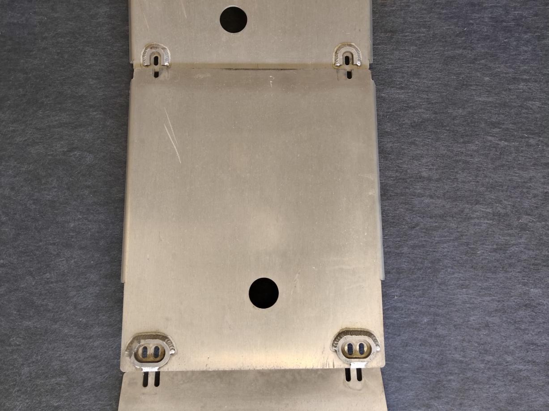 FS: 5th Gen 4runner RCI Metalworks Raw Aluminum Skids - 00, Austin, TX-img_20200523_181856_50-jpg