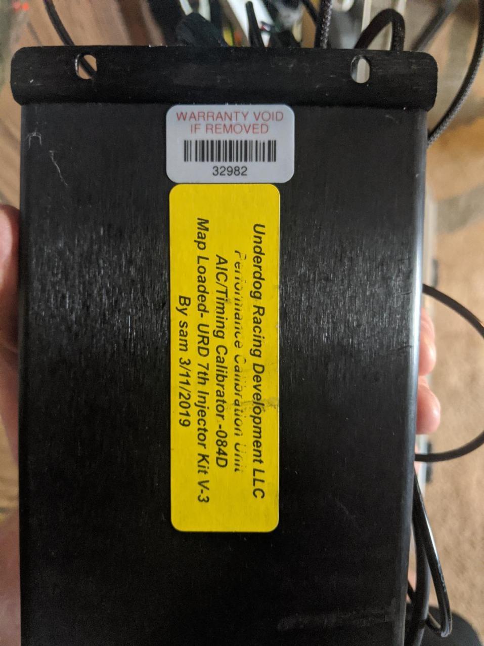 FS: 3rd Gen URD 7th Injector Kit (SW PA) *SOLD*-7th_1-jpg