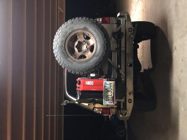 Build your own Bandit Bumper - STEVENSVILLE MI-615bcefa-ef30-4b1b-9259-635cab6dbf29-jpeg