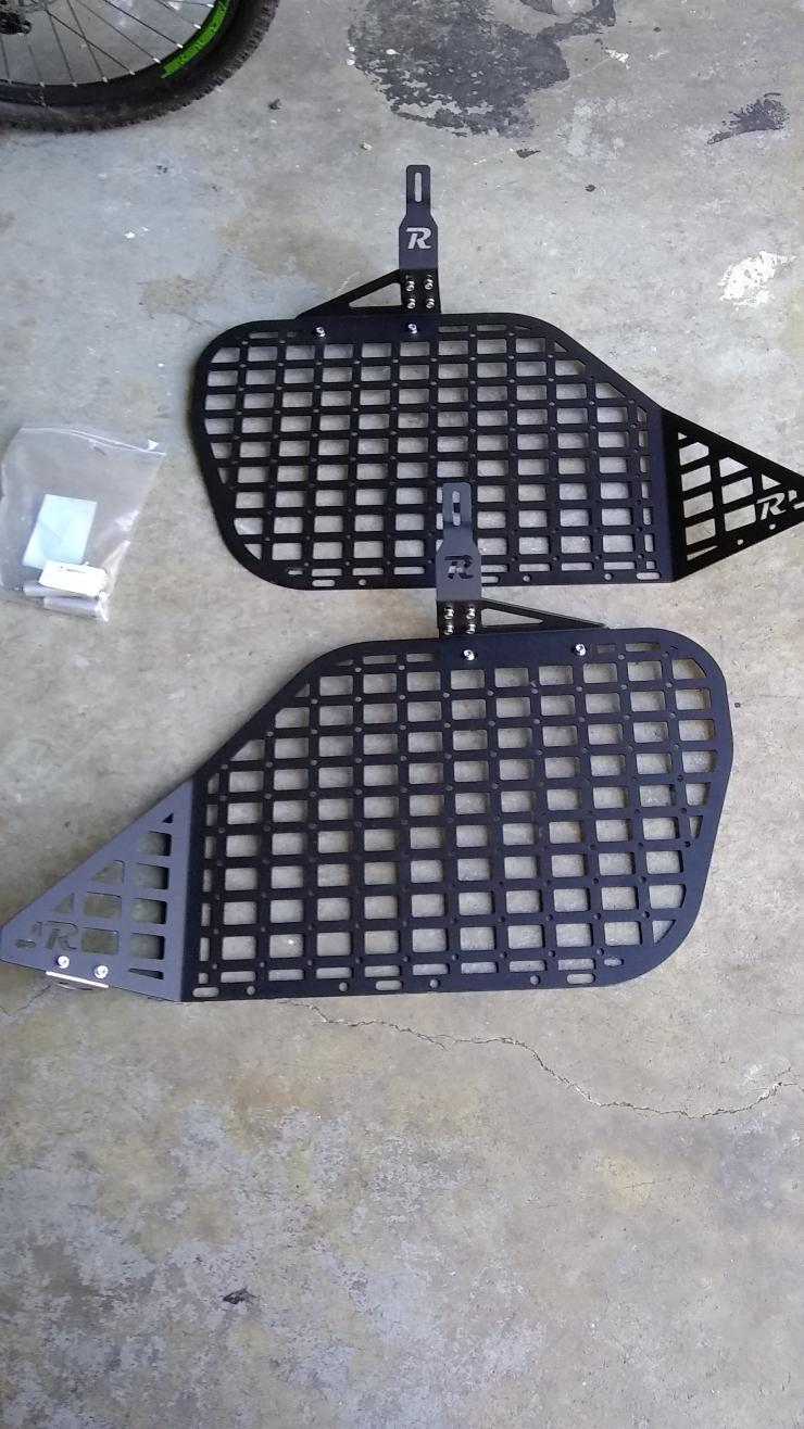 FS: 5th Gen Rago Modular Storage Panels, 280.00 shipped. N. Va.-img_20201017_162428100-jpg