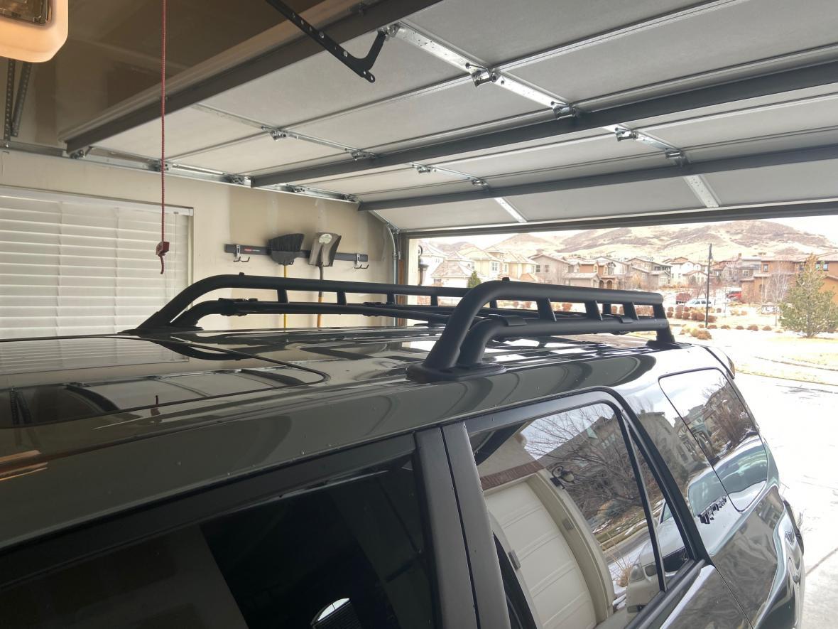 TRD Pro roof rack - 0 - Near Denver, CO-img_1194-jpg