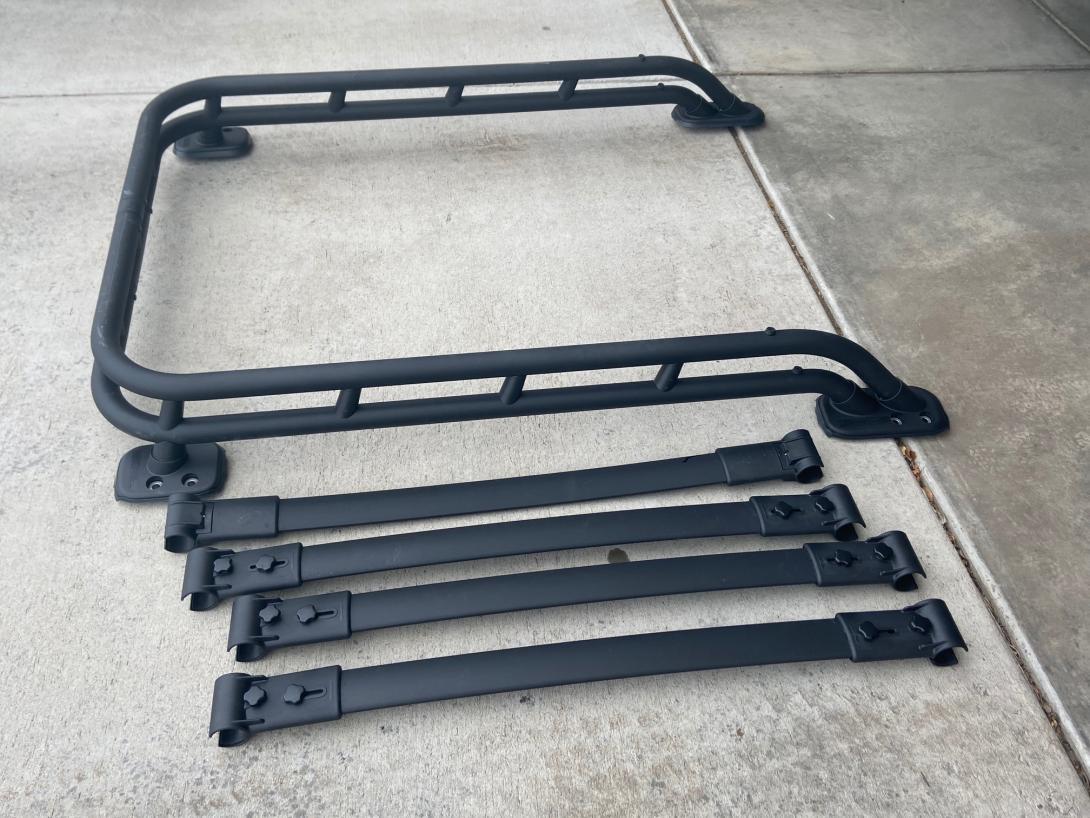 TRD Pro roof rack - 0 - Near Denver, CO-img_1200-jpg
