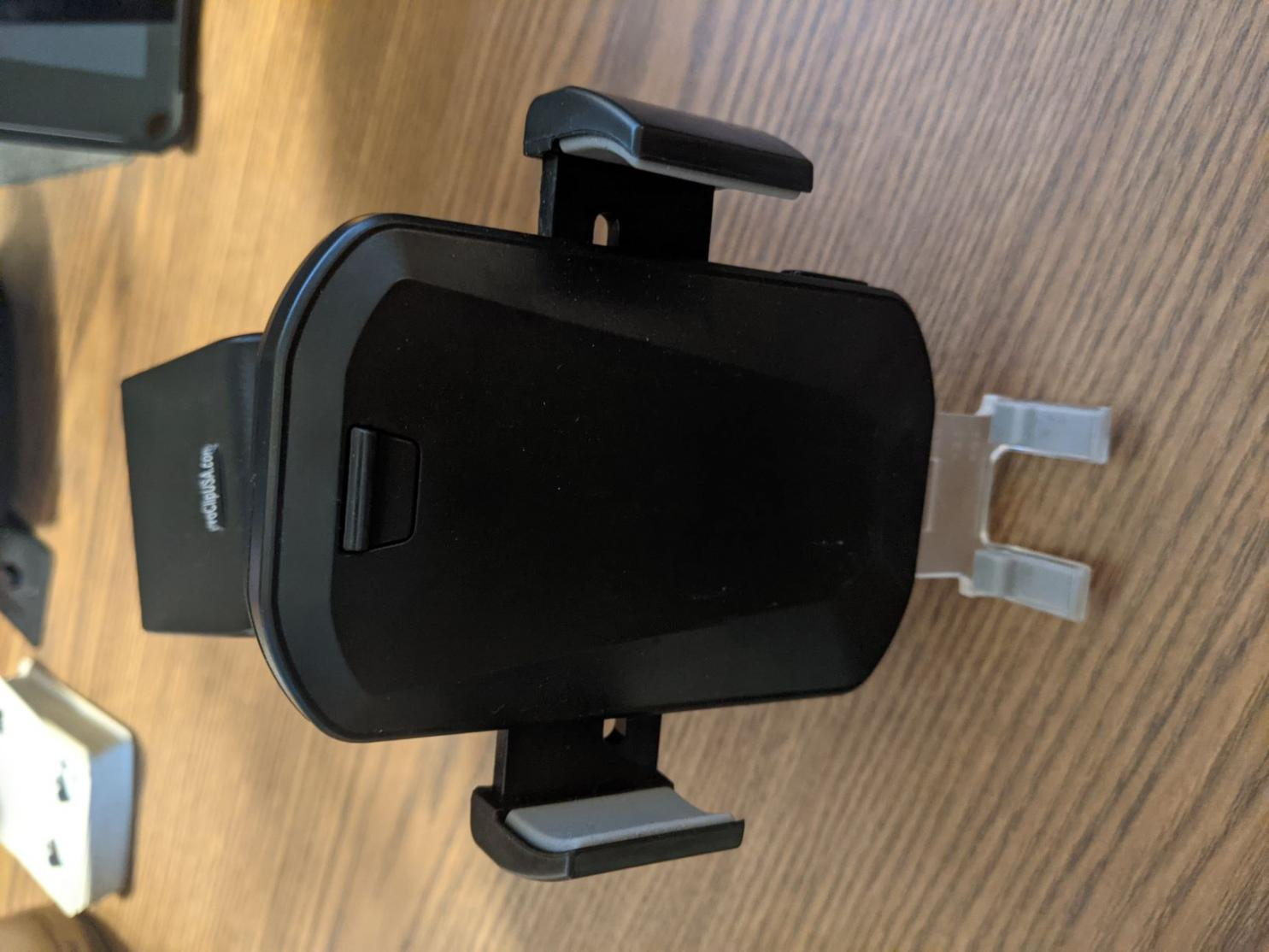 FS- 3rd Gen Proclips Phone Mount (with Wireless Charger) - North Jersey -  - SOLD!-pxl_20210328_211410266_s-jpg