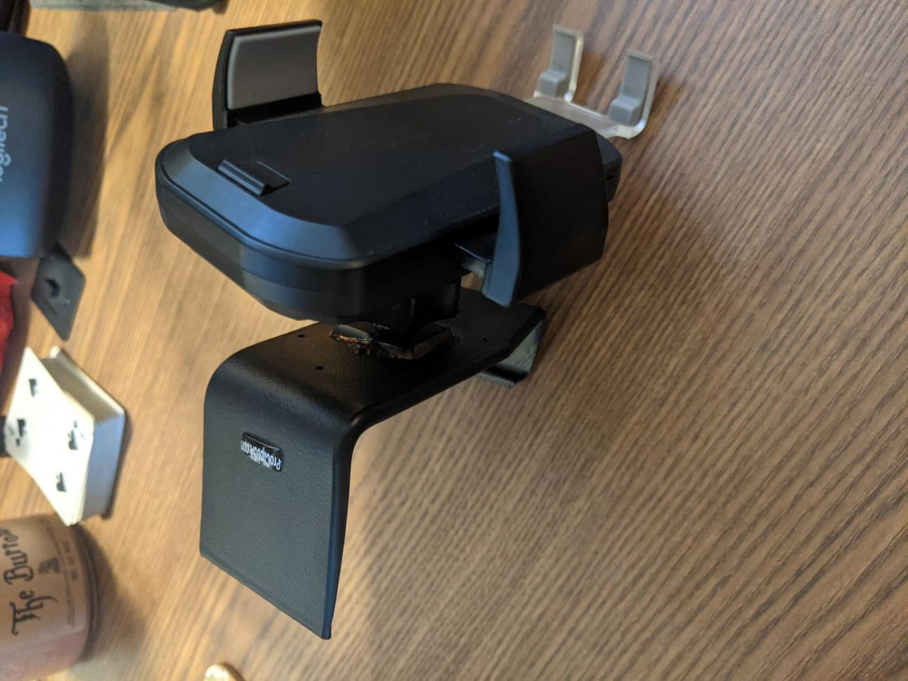 FS- 3rd Gen Proclips Phone Mount (with Wireless Charger) - North Jersey -  - SOLD!-pxl_20210328_211419426_s-jpg