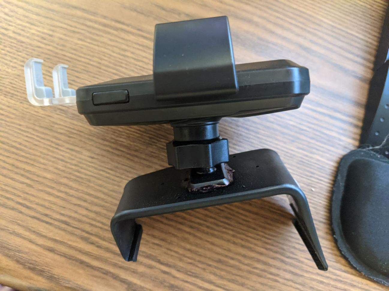 FS- 3rd Gen Proclips Phone Mount (with Wireless Charger) - North Jersey -  - SOLD!-pxl_20210328_211454124_s-jpg