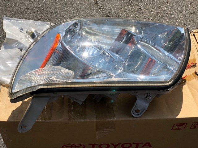 FS 2003-2005 OEM Toyota Headlights Excellent Condition Northern NJ 0 shipped-5-jpg