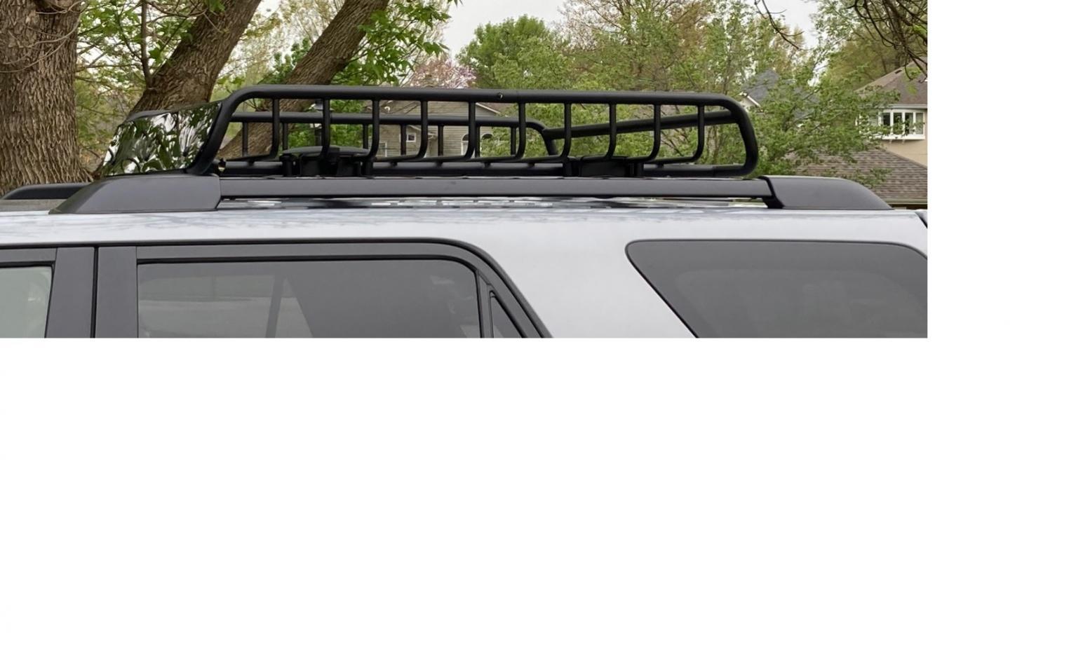 FS: Yakima LoadWarrior Roof Basket off 2021 Trail Edition - Brand New - 0/OBO-yakimarack-jpg