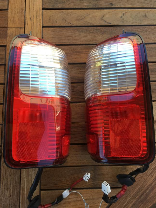 Excellent OEM 3rd Gen 01/02 tail lights, SF Bay Area, Sold-img_3524-jpg