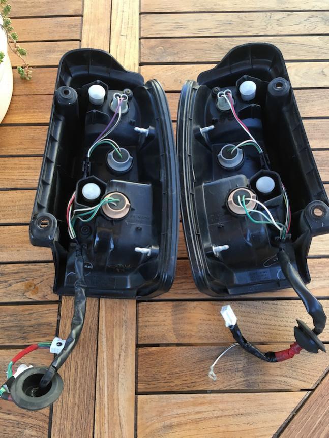 Excellent OEM 3rd Gen 01/02 tail lights, SF Bay Area, Sold-img_3526-jpg
