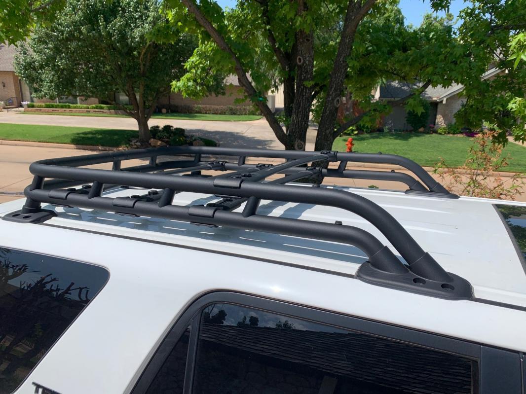 FS 5th Gen 4Runner TRD PRO Roof Rack 0 OKC, OK-4runner-roof-rack-jpg