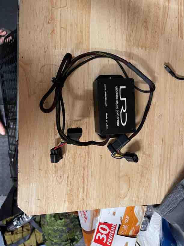 FS 5th Gen Toyota 4Runner URD MAF Calibrator. (NB Canada 0 CAD)-img_2779-jpg