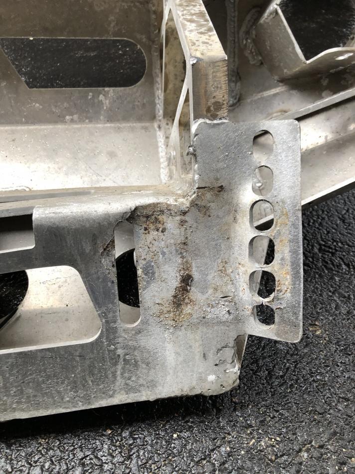 FS: 4th gen DC Bumper (it is damaged) Cary, Illinois-img_5693-min-jpg