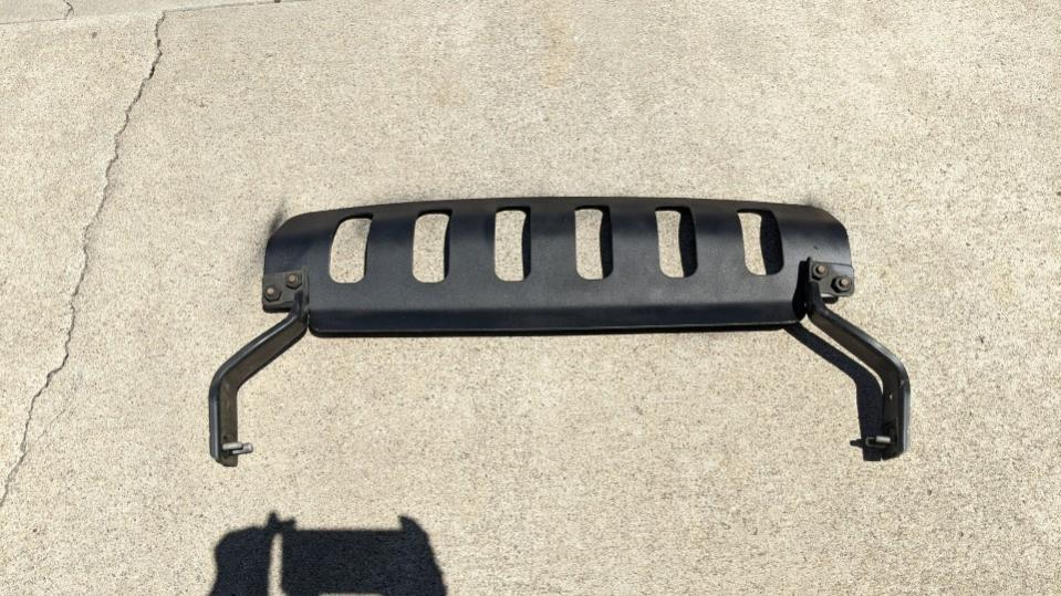 FS: 4th GEN OEM Skid Plate 0 San Diego, CA.-picture1-jpg