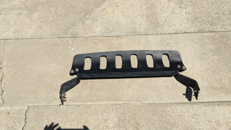 FS: 4th GEN OEM Skid Plate 0 San Diego, CA.-picture2-jpg