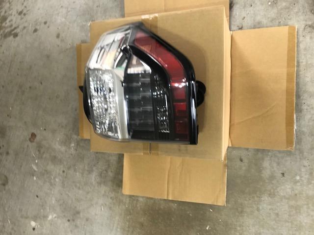 FS: 5th GEN 2021 OEM Taillights - San Diego, CA  **SOLD**-taillights1-jpeg