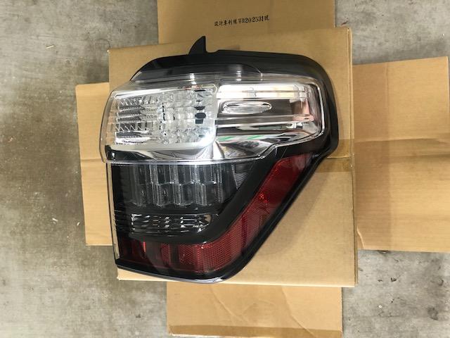 FS: 5th GEN 2021 OEM Taillights - San Diego, CA  **SOLD**-taillights3-jpeg