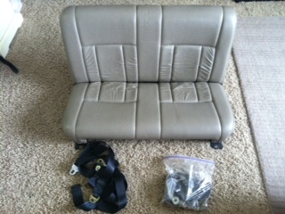 3rd row for gen 3 4runner toyota 4runner forum largest. Black Bedroom Furniture Sets. Home Design Ideas