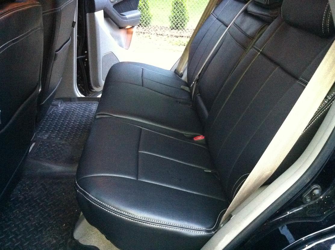 Clazzio Seat Covers 4th Gen New Toyota 4runner Forum