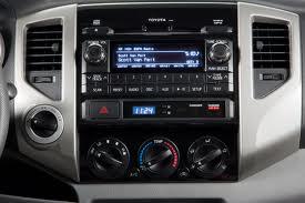 2005-2013 toyota tacoma radio - Toyota 4Runner Forum ...