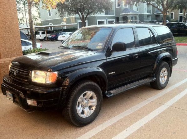 parting out 2002 4runner sport 62k miles toyota 4runner. Black Bedroom Furniture Sets. Home Design Ideas