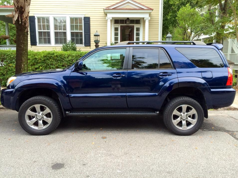 Fs 2006 4runner V8 4x4 Limited For 14 000 Toyota 4runner Forum
