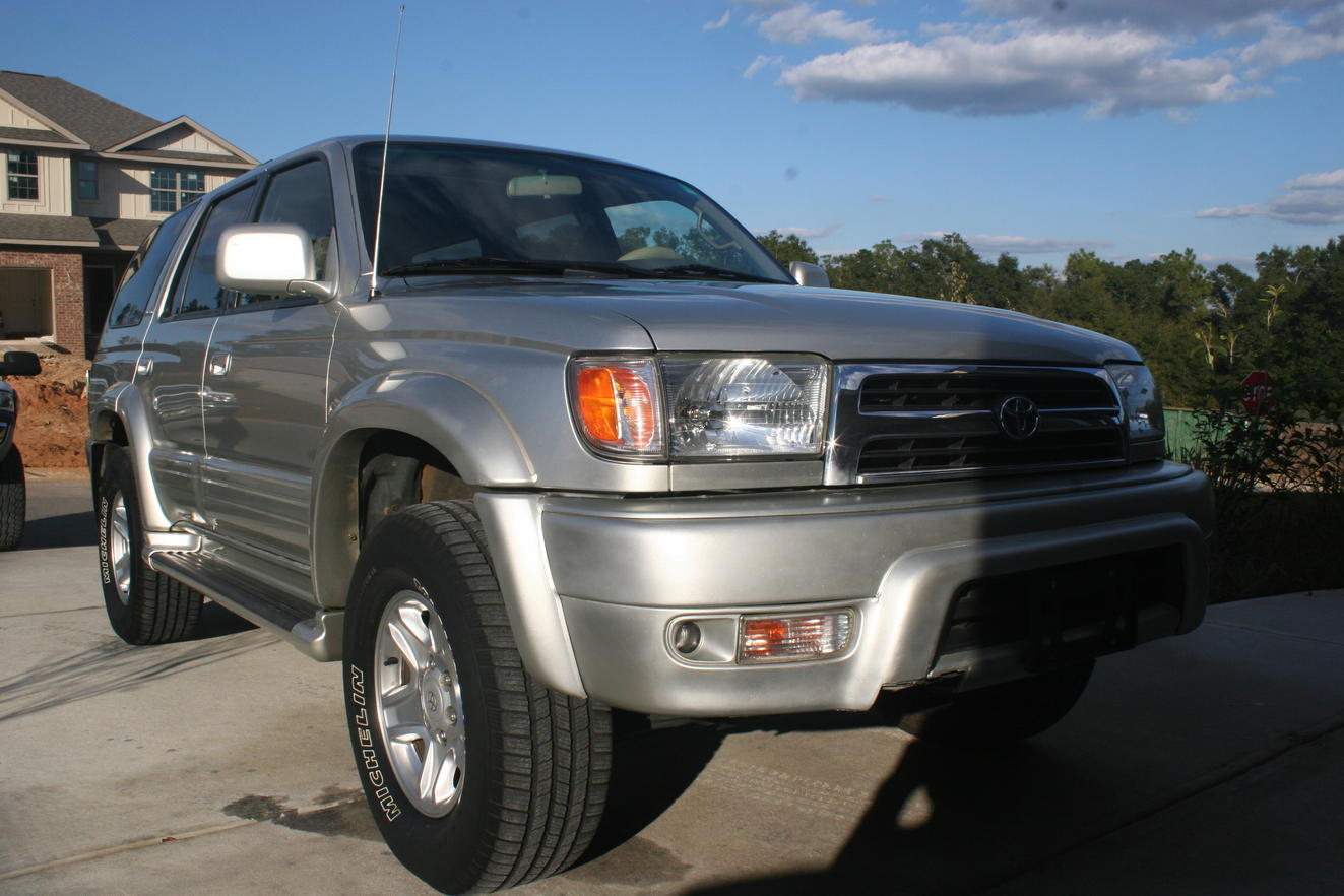 Toyota gulfport for Turan foley motors gulfport ms