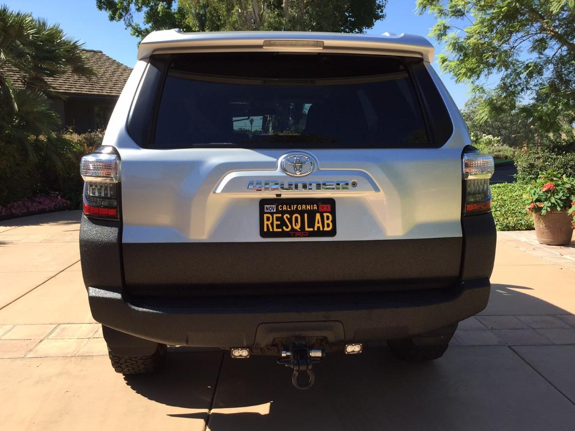 FS: 5TH GEN 4RUNNER!!! (San Diego, CA ) *** - Toyota 4Runner