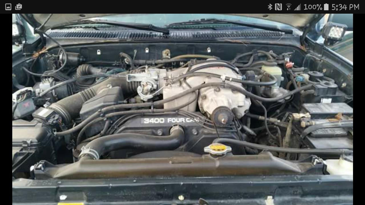 FS: 3rd Gen '97 4runner Sr5 4x4 auto,supercharged,locked,lifted,armored, El Paso Tx $-screenshot_20170506-173456-jpg