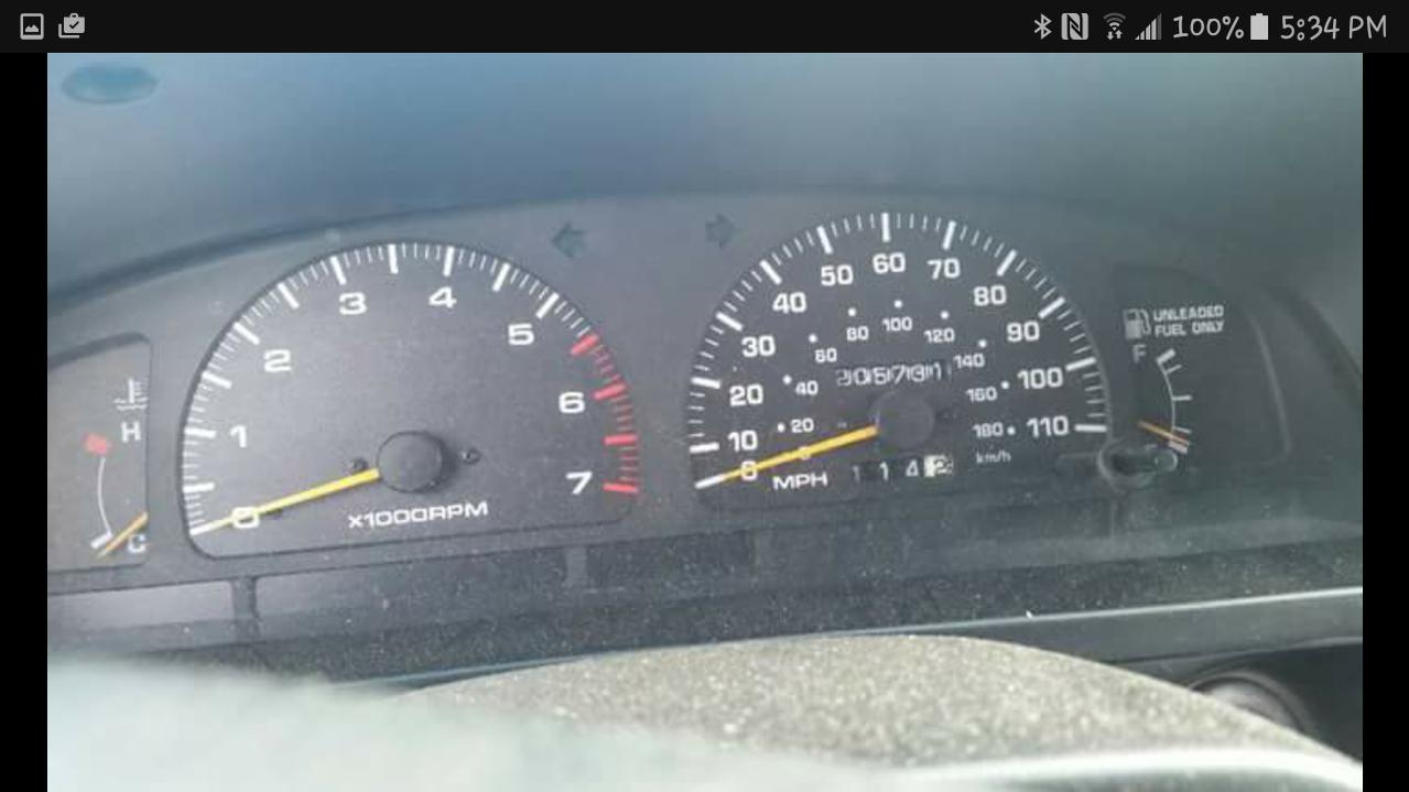 FS: 3rd Gen '97 4runner Sr5 4x4 auto,supercharged,locked,lifted,armored, El Paso Tx $-screenshot_20170506-173459-jpg