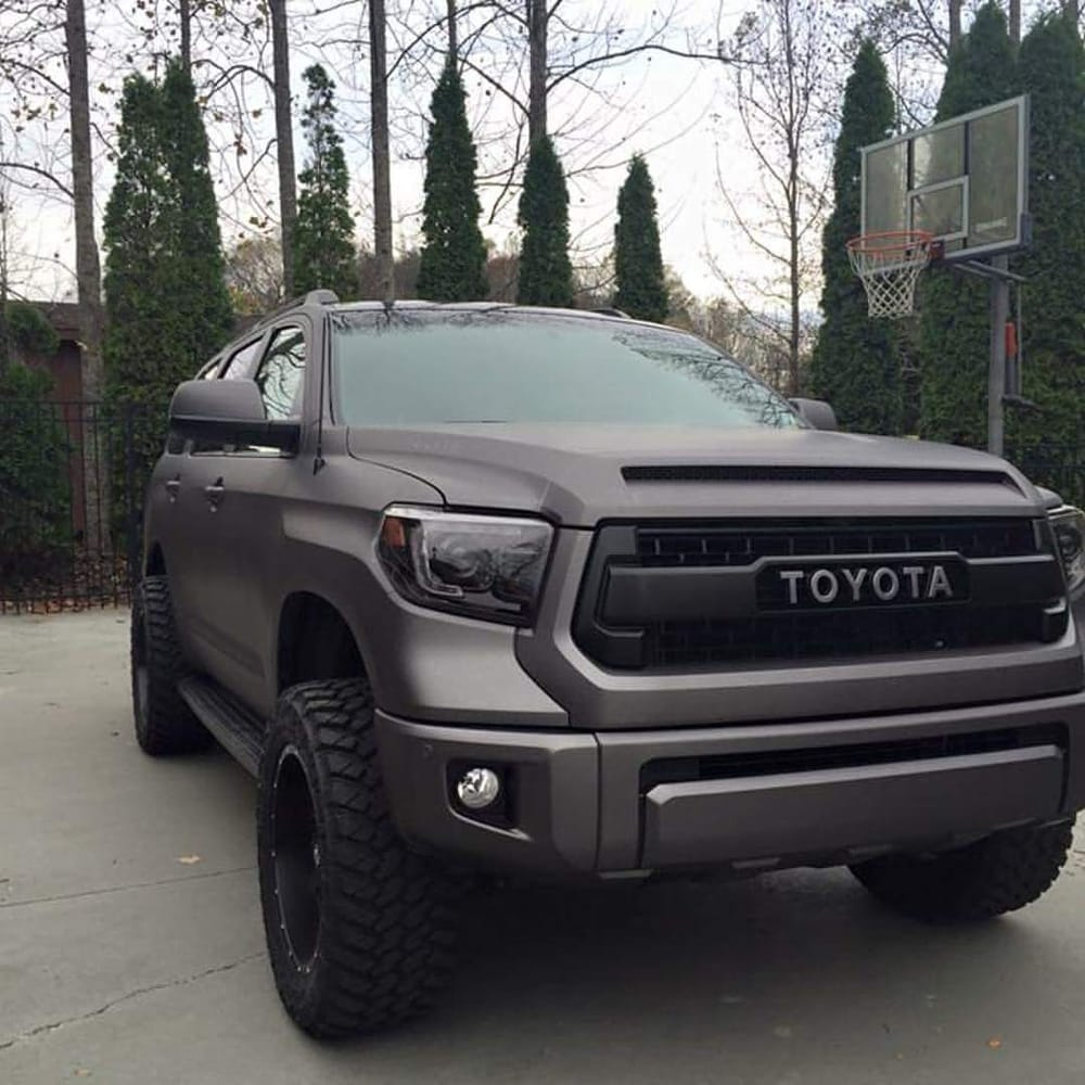 **SOLD**Lifted 2016 Toyota 4Runner Trail