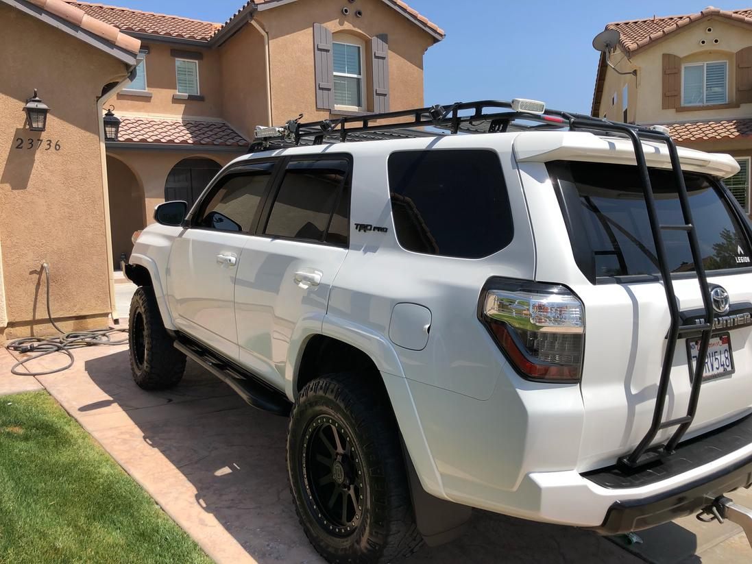 Toyota Merritt Island >> 2015 White TRD Pro 5th Gen FOR SALE $48,500!!!! - Toyota ...