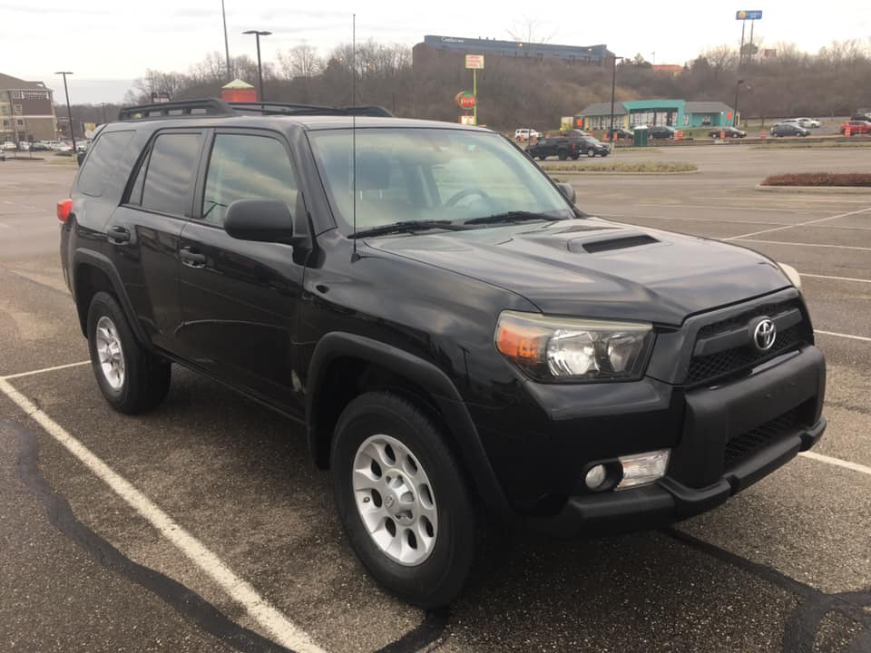 FS: 5th Gen 2010 4runner Trail Edition KDSS 500 Girard OH 44420-black-trail-1-jpg