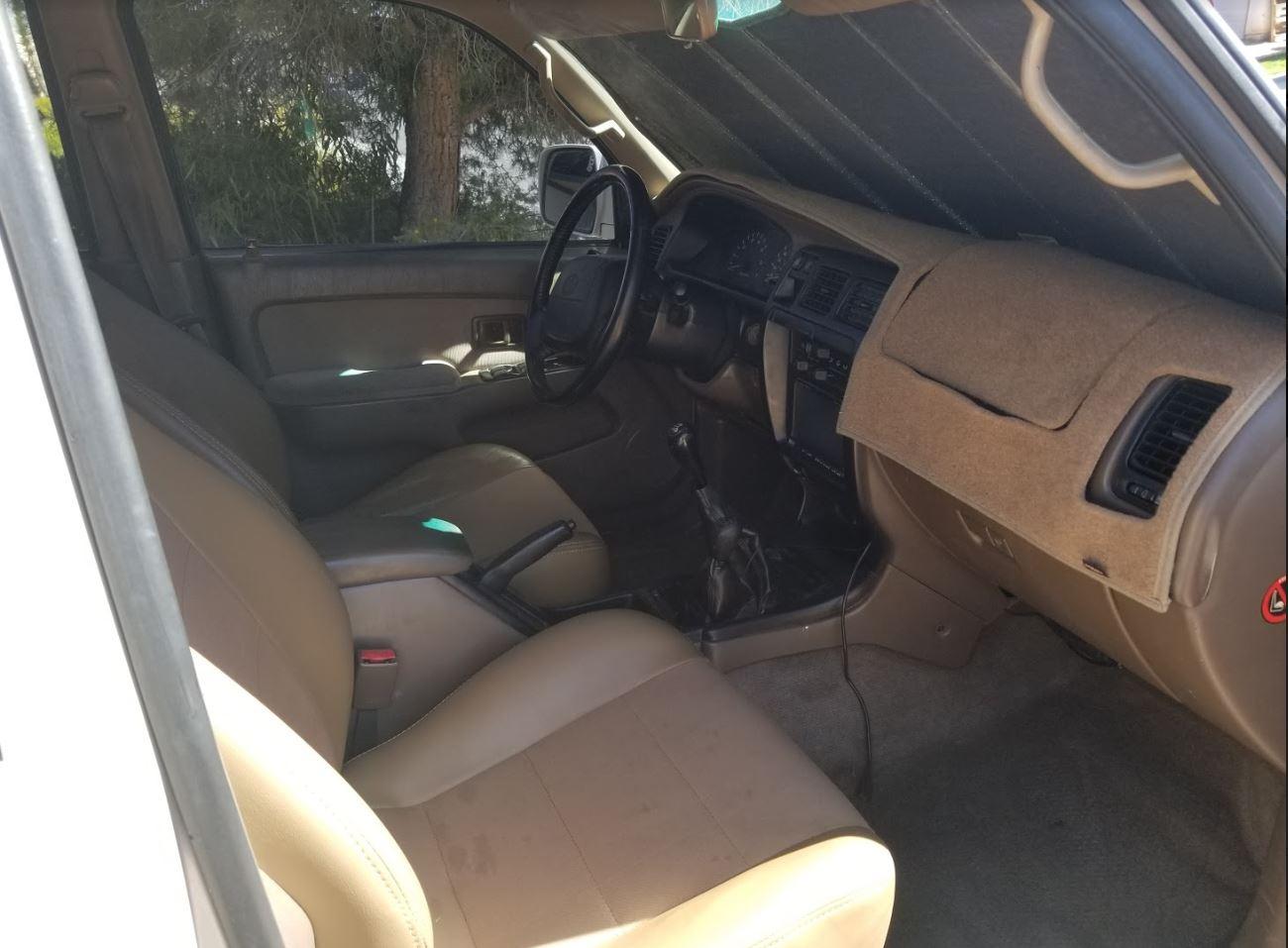 FS: 97 4runner 3.4L TRD Supercharged manual 4x4 - 999 Las Vegas,NV-5-jpg