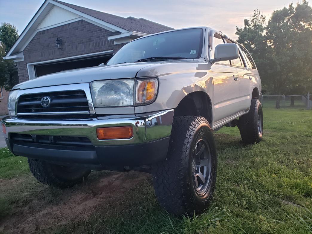 FS: 1997 4x4 SR5 4runner 3.4L/ Alabama/ Tundra Coils-Bistein 5100s 00-20190422_191856-jpg